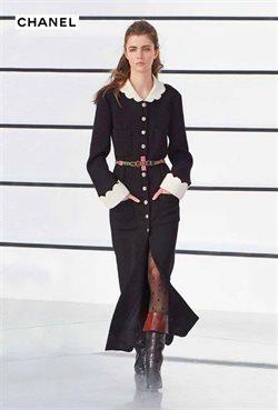 Chanel catalogue ( Expired )