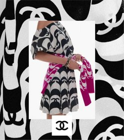 Chanel catalogue in Mussafah ( 17 days left )