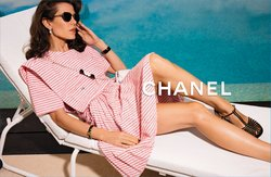 Chanel offers in the Chanel catalogue ( 3 days left)