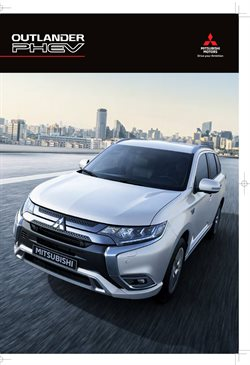 Mitsubishi catalogue in Ras al-Khaimah ( More than a month )