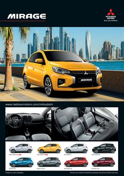 Mitsubishi catalogue ( 3 days ago )