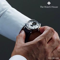The Watch House catalogue in Abu Dhabi ( Expired )