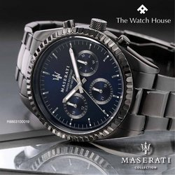 The Watch House offers in the The Watch House catalogue ( 26 days left)