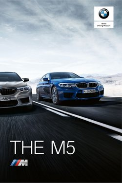 Cars, Motorcycles & Accesories offers in the BMW catalogue ( 4 days left)