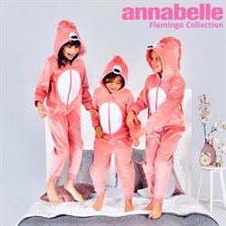 Clothes, Shoes & Accessories offers in the Annabelle catalogue in Ajman