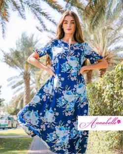 Annabelle catalogue in Al Ain ( Expires today )