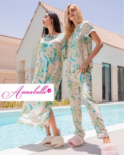 Clothes, Shoes & Accessories offers in the Annabelle catalogue ( 2 days ago)