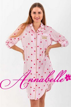 Annabelle offers in the Annabelle catalogue ( 27 days left)