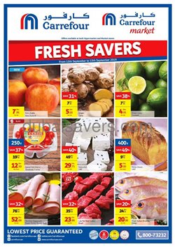 Carrefour offers in the Al Ain catalogue