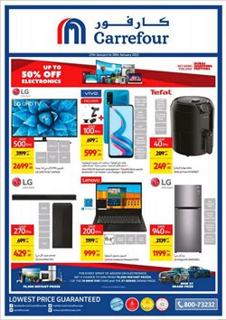 Carrefour catalogue ( 3 days left )