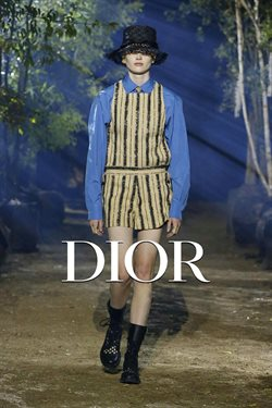 Dior catalogue ( 21 days left )