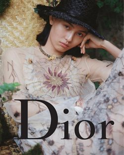 Dior catalogue in Dubai ( 26 days left )