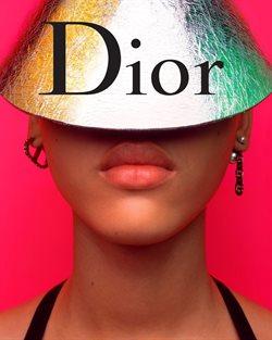 Dior catalogue ( 2 days left )