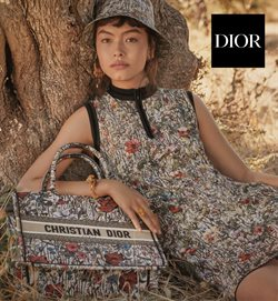 Dior catalogue in Ajman ( Expired )