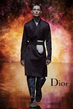 Dior catalogue in Ajman ( 17 days left )