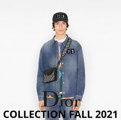Dior offers in the Dior catalogue ( More than a month)