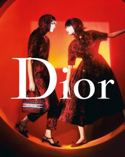 Dior offers in the Dior catalogue ( 28 days left)