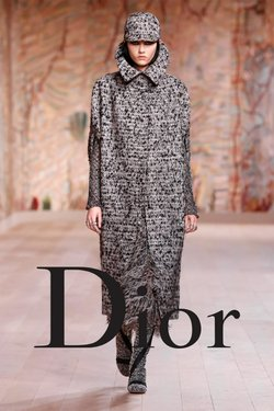Dior offers in the Dior catalogue ( 1 day ago)