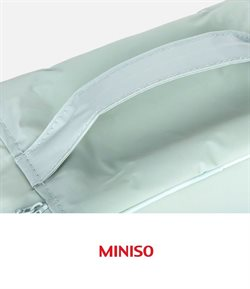 Miniso catalogue ( 11 days left )