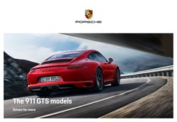 Porsche catalogue ( More than a month )