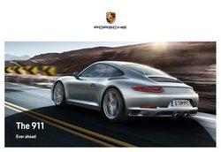 Porsche offers in the Porsche catalogue ( 27 days left)