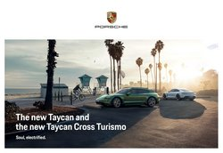 Porsche offers in the Porsche catalogue ( 28 days left)