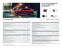 Chevrolet catalogue ( 2 days ago )