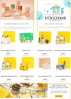 L'Occitane catalogue ( Expired )