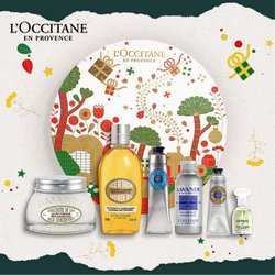 Health & Beauty offers in the L'Occitane catalogue ( 25 days left)
