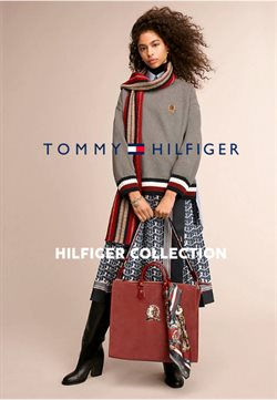 Tommy Hilfiger offers in the Sharjah catalogue