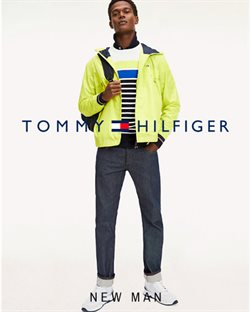 Tommy Hilfiger catalogue in Sharjah ( 17 days left )
