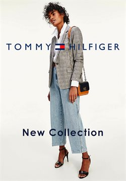 Tommy Hilfiger catalogue ( 1 day ago )