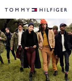Tommy Hilfiger catalogue ( Expired )