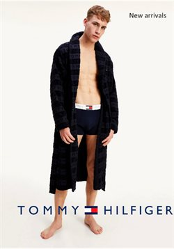 Tommy Hilfiger catalogue in Ajman ( Expired )