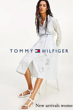 Tommy Hilfiger catalogue in Abu Dhabi ( 2 days ago )