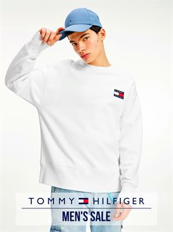 Tommy Hilfiger offers in the Tommy Hilfiger catalogue ( 21 days left)