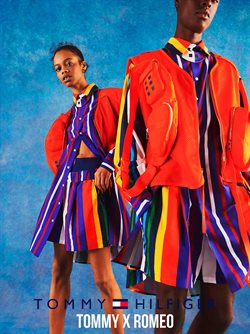 Tommy Hilfiger offers in the Tommy Hilfiger catalogue ( 9 days left)