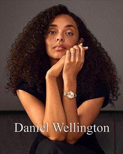 Health & Beauty offers in the Daniel Wellington catalogue in Abu Dhabi ( 2 days ago )