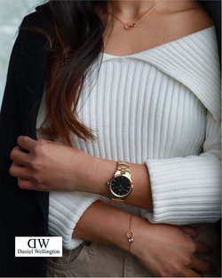 Health & Beauty offers in the Daniel Wellington catalogue ( 7 days left )