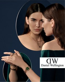 Health & Beauty offers in the Daniel Wellington catalogue ( 19 days left)