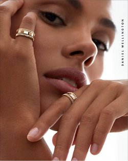Health & Beauty offers in the Daniel Wellington catalogue ( 4 days left)