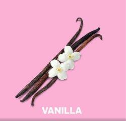 Offers of Vanilla in Baskin Robbins