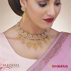 Joyalukkas offers in the Abu Dhabi catalogue