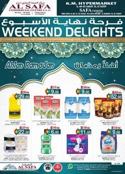 KM Trading catalogue in Abu Dhabi ( Expires tomorrow )