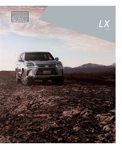 Lexus catalogue in Al Ain ( More than a month )