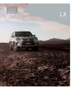 Lexus offers in the Lexus catalogue ( More than a month)