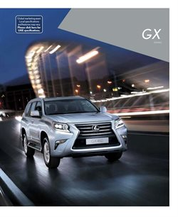 Cars, Motorcycles & Accesories offers in the Lexus catalogue in Abu Dhabi