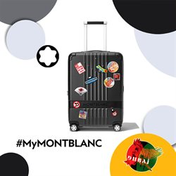 Montblanc catalogue in Sharjah ( 6 days left )