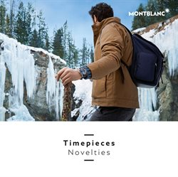 Montblanc catalogue in Abu Dhabi ( Expired )