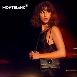 Montblanc offers in the Montblanc catalogue ( More than a month)